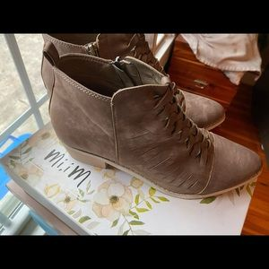 Miim ankle boots